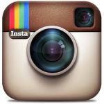 Instagram simbolo